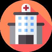 Hospitals/Beds